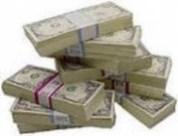 Lånpenge