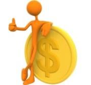 lånepenge for 1 månder